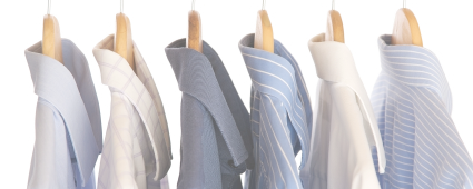 Crystal Clean Garment Care - Dry Cleaning in Farnborough, Frimley, Camberley